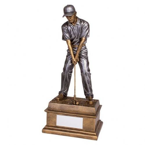 Wentworth Golf Male Award 360mm